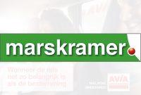 Marskramer bij AVIA Tankservice Haarhuis in Westerhaar, Welkom onderweg