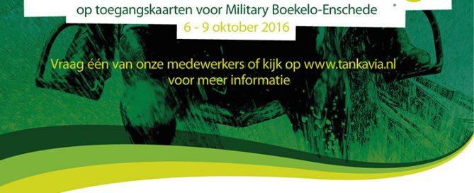 AVIA Military welkom onderweg