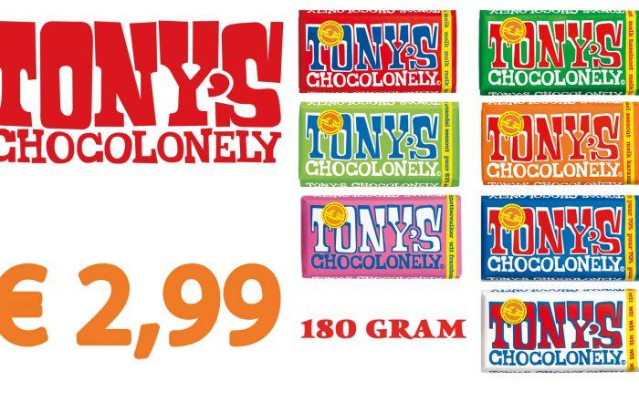 Toiny's chocolony