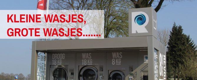 Revolution wasmachine
