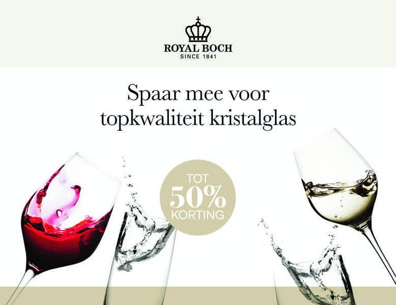 AVIA Royal Boch